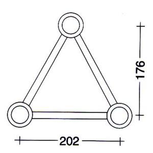 alutraversen traversensystem alu traversensysteme stative ger ste aluminum trussing systems. Black Bedroom Furniture Sets. Home Design Ideas